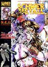 Cover for Schwermetall (Kunst der Comics / Alpha, 1984 series) #201/202