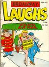 Cover for Broadway Laughs (Prize, 1950 series) #v14#10