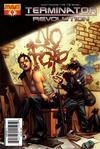 Cover for Terminator: Revolution (Dynamite Entertainment, 2008 series) #4