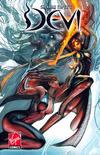 Cover for Devi (Virgin, 2007 series) #3