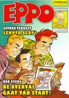 Cover for Eppo Stripblad (Don Lawrence Collection, 2009 series) #5/2009