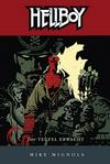 Cover for Hellboy (Cross Cult, 2002 series) #2