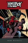Cover for Hellboy (Cross Cult, 2002 series) #3