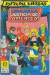 Cover for Liga de la Justicia [Liga de la Justicia Especial] (Zinco, 1988 series) #2