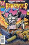 Cover for Armageddon 2001 (Zinco, 1992 series) #6