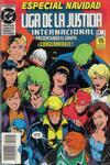 Cover for Liga de la Justicia Internacional [Liga de la Justicia Internacional Especial] (Zinco, 1991 series) #1