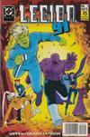 Cover for Legion '91 (Zinco, 1991 series) #1