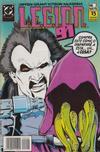Cover for Legion '91 (Zinco, 1991 series) #2