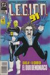 Cover for Legion '91 (Zinco, 1991 series) #3