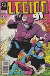 Cover for Legion '91 (Zinco, 1991 series) #4