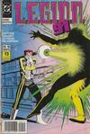 Cover for Legion '91 (Zinco, 1991 series) #10