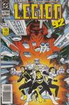 Cover for Legion'92 (Zinco, 1992 series) #15