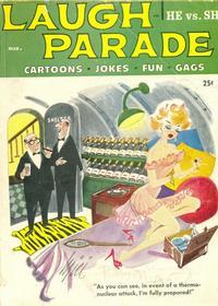 Cover Thumbnail for Laugh Parade (Marvel, 1961 series) #v2#2