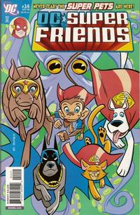 Cover Thumbnail for Super Friends (DC, 2008 series) #14