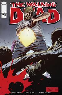 Cover Thumbnail for The Walking Dead (Image, 2003 series) #60