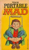 Cover for The Portable Mad (New American Library, 1970 series) #Q6296