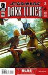 Cover Thumbnail for Star Wars: Dark Times (2006 series) #15 [Direct]