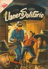 Cover for El Llanero Solitario (Editorial Novaro, 1953 series) #52