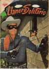 Cover for El Llanero Solitario (Editorial Novaro, 1953 series) #103