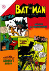 Cover for Batman Número Extraordinario (Editorial Novaro, 1963 series) #01-mar-64 [4]