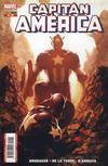 Cover for Capitán América (Panini España, 2005 series) #40