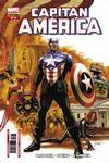 Cover for Capitán América (Panini España, 2005 series) #42