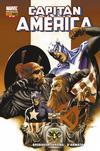 Cover for Capitán América (Panini España, 2005 series) #43