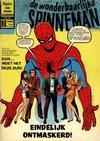 Cover for Spinneman Classics (Classics/Williams, 1970 series) #48