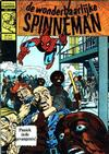 Cover for Spinneman Classics (Classics/Williams, 1970 series) #57