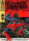 Cover for Spinneman Classics (Classics/Williams, 1970 series) #58
