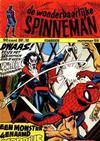 Cover for Spinneman Classics (Classics/Williams, 1970 series) #59