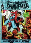 Cover for Spinneman Classics (Classics/Williams, 1970 series) #64