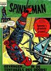 Cover for Spinneman Classics (Classics/Williams, 1970 series) #65