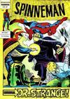 Cover for Spinneman Classics (Classics/Williams, 1970 series) #67