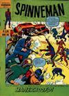 Cover for Spinneman Classics (Classics/Williams, 1970 series) #72