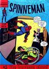 Cover for Spinneman Classics (Classics/Williams, 1970 series) #73