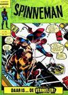 Cover for Spinneman Classics (Classics/Williams, 1970 series) #74