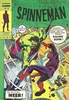 Cover for Spinneman Classics (Classics/Williams, 1970 series) #78