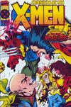 Cover for Crónicas De Los X-Men (Planeta DeAgostini, 1995 series) #1