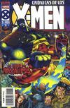 Cover for Crónicas De Los X-Men (Planeta DeAgostini, 1995 series) #2