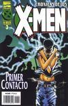 Cover for Crónicas De Los X-Men (Planeta DeAgostini, 1995 series) #3