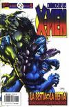 Cover for Crónicas De Los X-Men (Planeta DeAgostini, 1995 series) #5