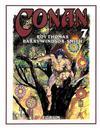 Cover for Conan: Roy Thomas y Barry Smith (Planeta DeAgostini, 1994 series) #7