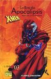 Cover for Coleccionable X-Men: La Era De Apocalipsis (Planeta DeAgostini, 2003 series) #3