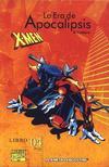 Cover for Coleccionable X-Men: La Era De Apocalipsis (Planeta DeAgostini, 2003 series) #4