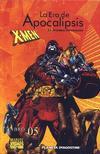 Cover for Coleccionable X-Men: La Era De Apocalipsis (Planeta DeAgostini, 2003 series) #5