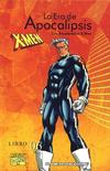 Cover for Coleccionable X-Men: La Era De Apocalipsis (Planeta DeAgostini, 2003 series) #6
