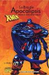 Cover for Coleccionable X-Men: La Era De Apocalipsis (Planeta DeAgostini, 2003 series) #7
