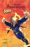 Cover for Coleccionable X-Men: La Era De Apocalipsis (Planeta DeAgostini, 2003 series) #8