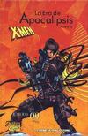 Cover for Coleccionable X-Men: La Era De Apocalipsis (Planeta DeAgostini, 2003 series) #9